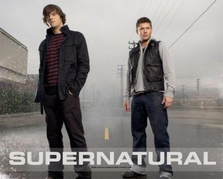 supernatural stagione 5