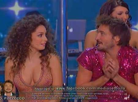 Baila finale_Pozzecco Fico