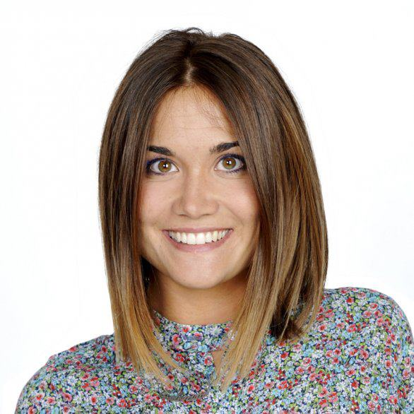 Caterina Siviero, concorrente del Grande Fratello 12