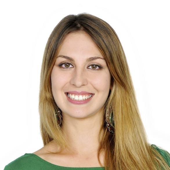 Sofia D'Altrui, concorrente del Grande Fratello 12