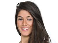Adriana Peluso, concorrente del Grande Fratello 12