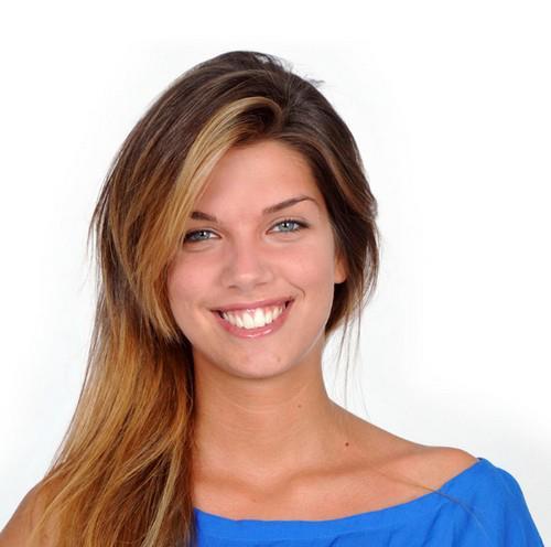 Chiara Giorgianni, concorrente del Grande Fratello 12