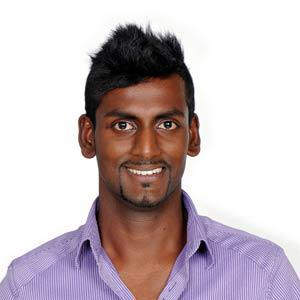 Kiran Maccali, concorrente del Grande Fratello 12