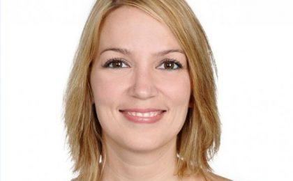 Valeria Molin Pradel, concorrente del Grande Fratello 12