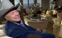 Dallas, Larry Hagman ha un cancro (curabile)