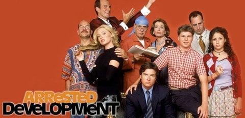 Arrested Development risorge: una quarta stagione da 10 episodi prima del film