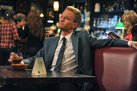barney how i met your mother stagione 6