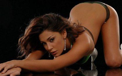Il filmino di Belen Rodriguez manda in bestia Fabrizio Corona!