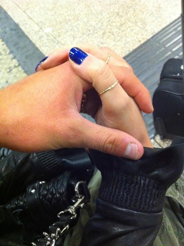 Uomini e Donne: Chiara sceglie Gabrio dopo l'ennesimo imbroglio