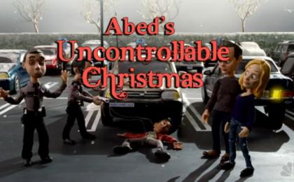Community 3, per Natale un altro episodio speciale con canzoni inedite