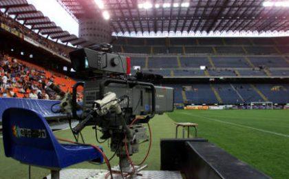Diritti tv calcio, la Ue dice no alle frontiere
