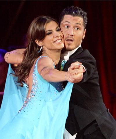 Elisabetta Canalis: Dancing with the Stars è stato un errore ma si rifarà con un programma di cucina