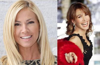 """Federica Panicucci confessa: """"Nessun astio con Barbara D'Urso"""""""