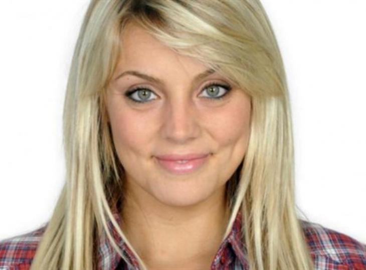 Gaia Elide Bruschini, concorrente del Grande Fratello 12