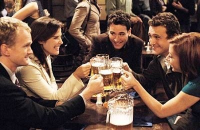 La trama di How I Met Your Mother attraverso gli episodi più importanti