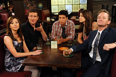 how i met your mother stagione 6