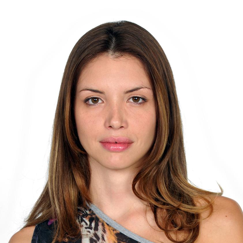 Ilenia Pastorelli, concorrente del Grande Fratello 12