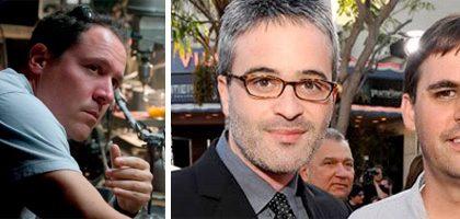 ABC vuole Ex-Comm, un pilot di Jon Favreau, Roberto Orci, Seth Green e Michael Dougherty