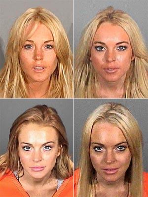Lindsay Lohan finisce di nuovo in carcere, troppe assenze nel servizio sociale