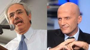 Raffaele Lombardo querela Augusto Minzolini: il Tg 1 è contro la Sicilia