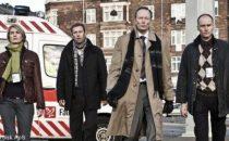 Loro Uccidono, le foto della serie danese al via su Fox Crime