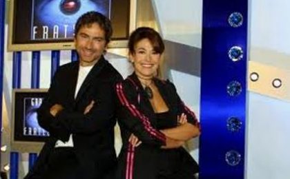 """Marco Liorni contro Barbara D'Urso: """"È un'accentratrice che dice bugie"""""""