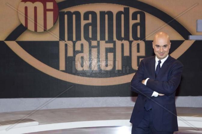 Programmi tv stasera, oggi 13 ottobre 2011: Star Academy, Io Canto, Mi Manda Raitre