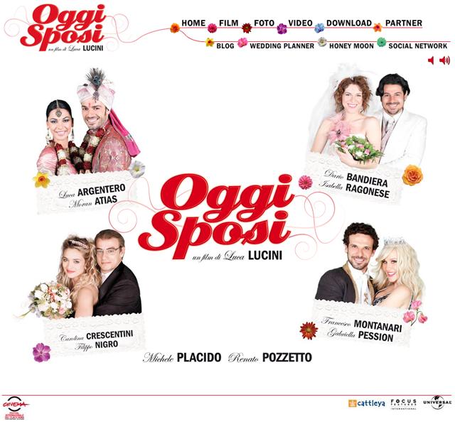 Programmi tv stasera, oggi 11 ottobre 2011: Italia-Irlanda del Nord, Ballarò, Oggi Sposi