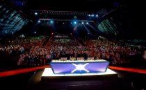 X Factor 5, le foto del primo speciale casting (20/10/2011)