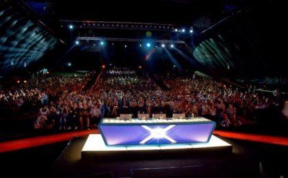 X Factor 5, live e commento del primo speciale casting (20/10/2011)