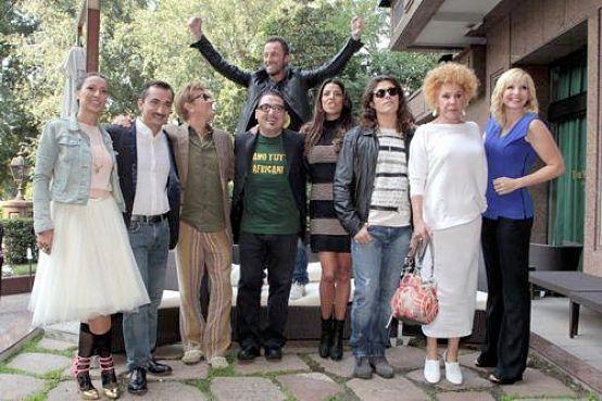 Star Academy, Claudio Baglioni, Nek e Jarabe de Palo ospiti della seconda puntata