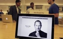 Morte di Steve Jobs, le foto dell'affetto dei fan
