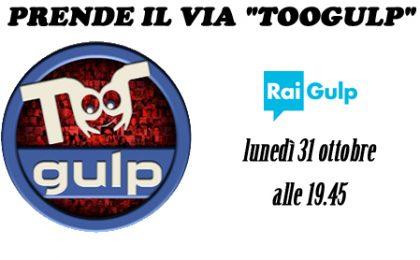 TooGulp: il nuovo programma in onda su Rai Gulp