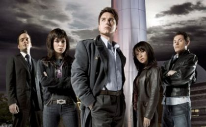 Torchwood, futuro incerto per lo spinoff di Doctor Who