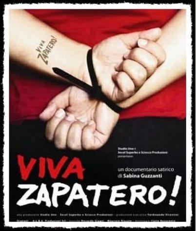 Programmi tv stasera, oggi 14 ottobre 2011: I Migliori Anni, Viva Zapatero!, Gomorra