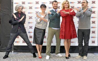 X Factor 5: tutte le novità della nuova edizione targata Sky Uno, tra HD, multimedialità, finale in 3D e provini su Cielo