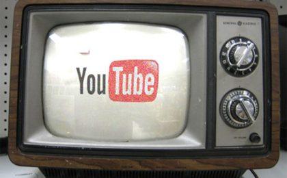 YouTube diventa broadcaster: nel 2012 verranno lanciati 100 canali originali