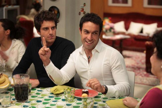Programmi tv stasera, oggi 15 novembre 2011: Baciati dall'amore, Italia-Uruguay, Ballarò