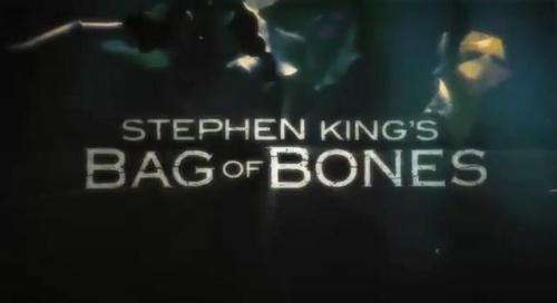 Bag Of Bones (A&E), online il sito/prequel interattivo della miniserie kinghiana