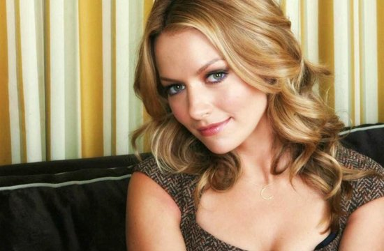 Becki Newton torna in tv: sarà guest star ricorrente di How I Met Your Mother 7