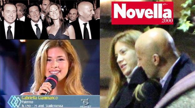 Gossip, politica e Tg: Gabriella Giammanco mette zizzania tra Fede e Minzolini