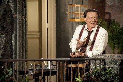 Ascolti tv mercoledì 16 novembre 2011: Un Amore e Una Vendetta cresce e batte Questi Fantasmi di Ranieri