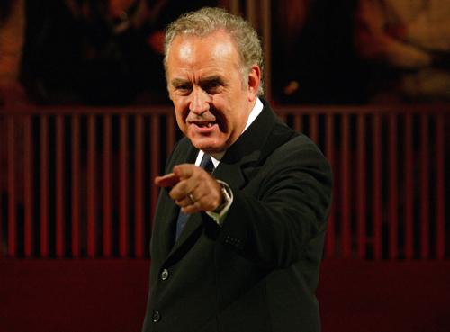 Servizio Pubblico: Michele Santoro vuole 'Punire i Corrotti'