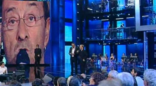 Ascolti tv venerdì 25 novembre 2011: I Migliori Anni supera tutti