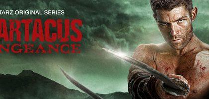 Spartacus rinnovato per una terza stagione, episodio aggiuntivo per Sons of Anarchy 4