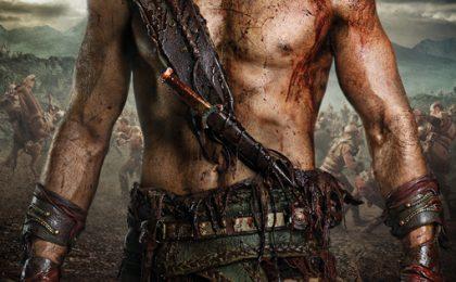 Spartacus: Vengeance torna il 27 gennaio; poster e video