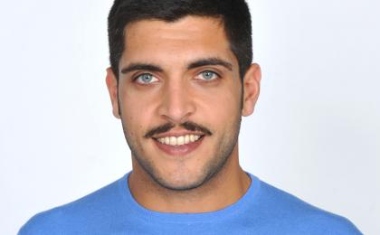 Grande Fratello 12, i concorrenti: Vito Mancini (da Avetrana)