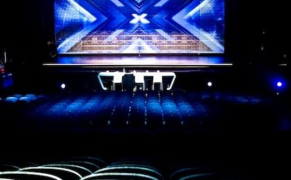 X Factor 5, blogcronaca dell'Home Visit: ufficiali i 12 concorrenti