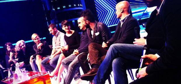 X Factor 5: tutto pronto per la prima puntata live, stasera su SkyUno