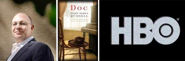 HBO vuole un pilot western di Goldsman/Howard su Doc Holliday